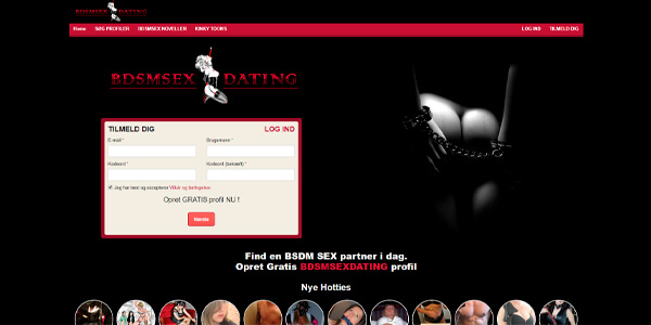 DanskGAYdating.com - sexdating for homoseksuelle