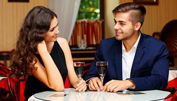 Se oversigt over datingsider