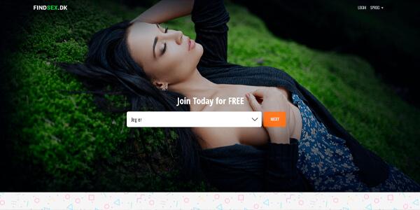 FindSex.dk – sexdating med uendeligt mange muligheder