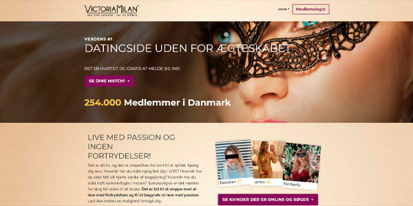 Anmeldelse af VictoriaMilan.dk