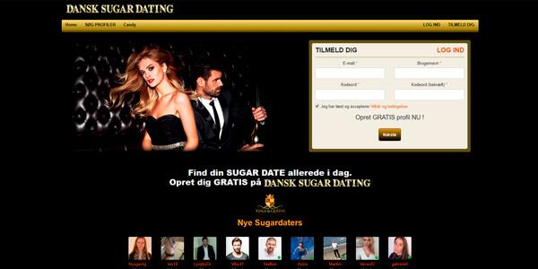 DanskSugardating.com – Danmarks bedste sugardating side