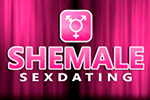 shemalesex.dating - Find en shemale sexpartner