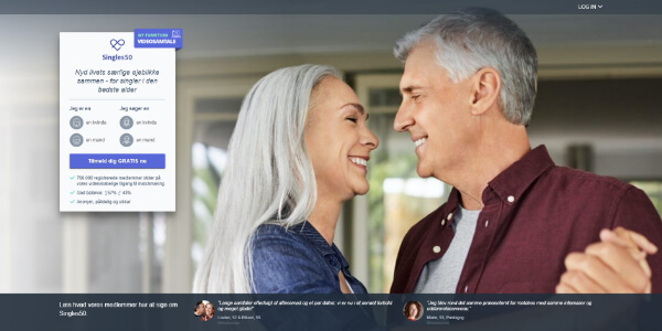 50plusmatch.dk – datingside for folk over 50